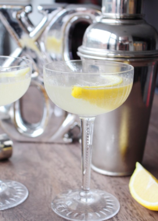 French 75 | Simply J and K