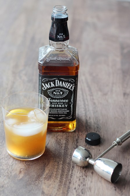 Whiskey Sour Recipe from Simply J and K