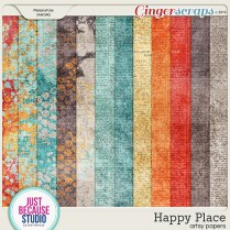http://store.gingerscraps.net/Happy-Place-Artsy-Papers.html