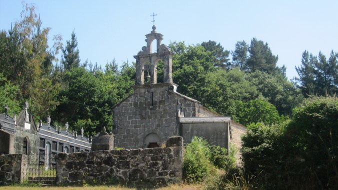 Cemetery of Souto de Torres
