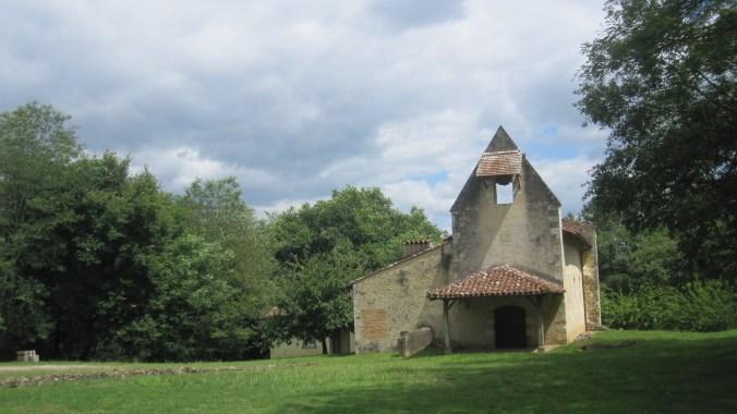 Chapelle Notre-Dame de Lugaut