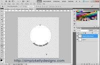 Photoshop Video Tutorial: Typing Text Inside A Closed Path