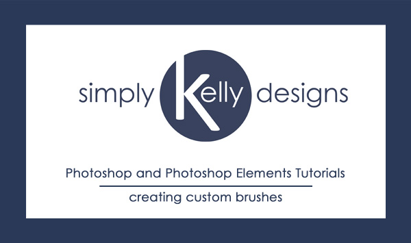 how to add custom brushes to photoshop