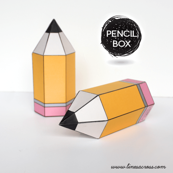 diy-paper-pencil-box