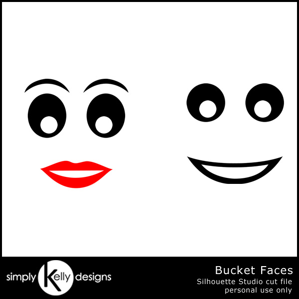 photograph about Lego Faces Printable referred to as LEGO Impressed Trick or Handle Buckets With Totally free Printable