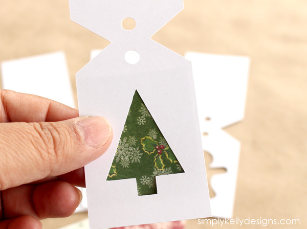 Details about  /Card Paper Gift DIY Crafts Label Tag Decorative Gift Christmas Series Tags YO