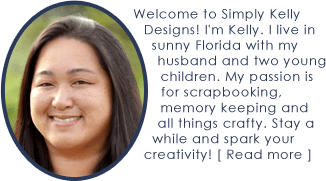 About Simply Kelly Designs