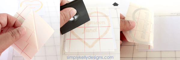 Foiled Honeymoon Fund Jar by Simply Kelly Designs