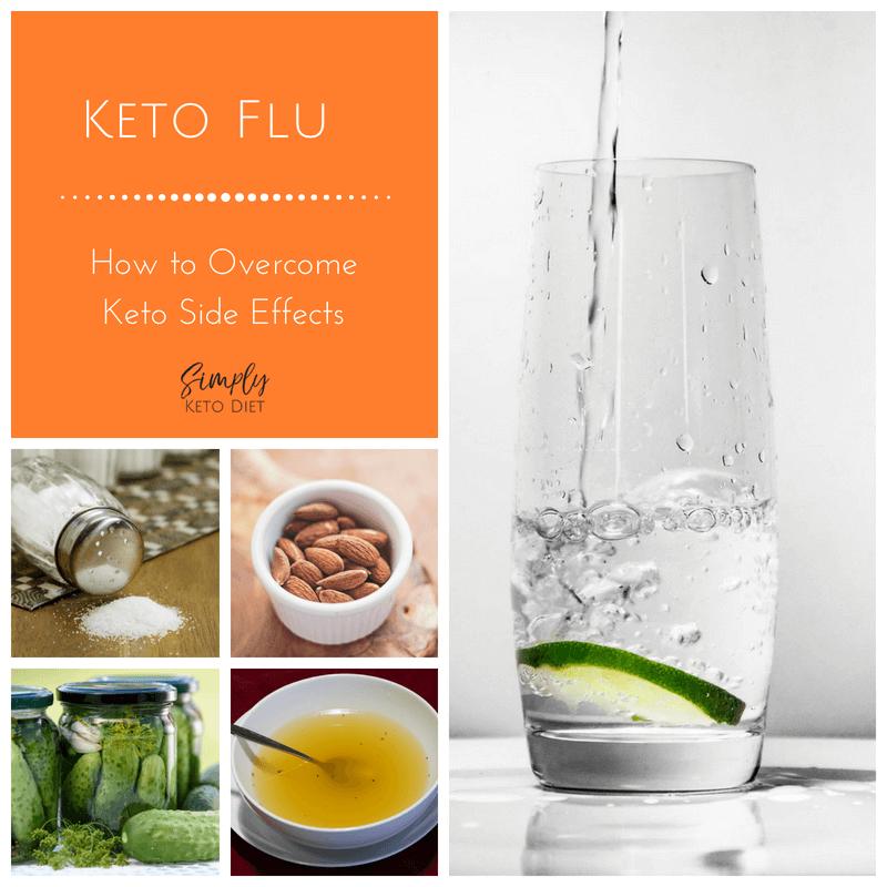 How to prevent the Keto Flu symptoms