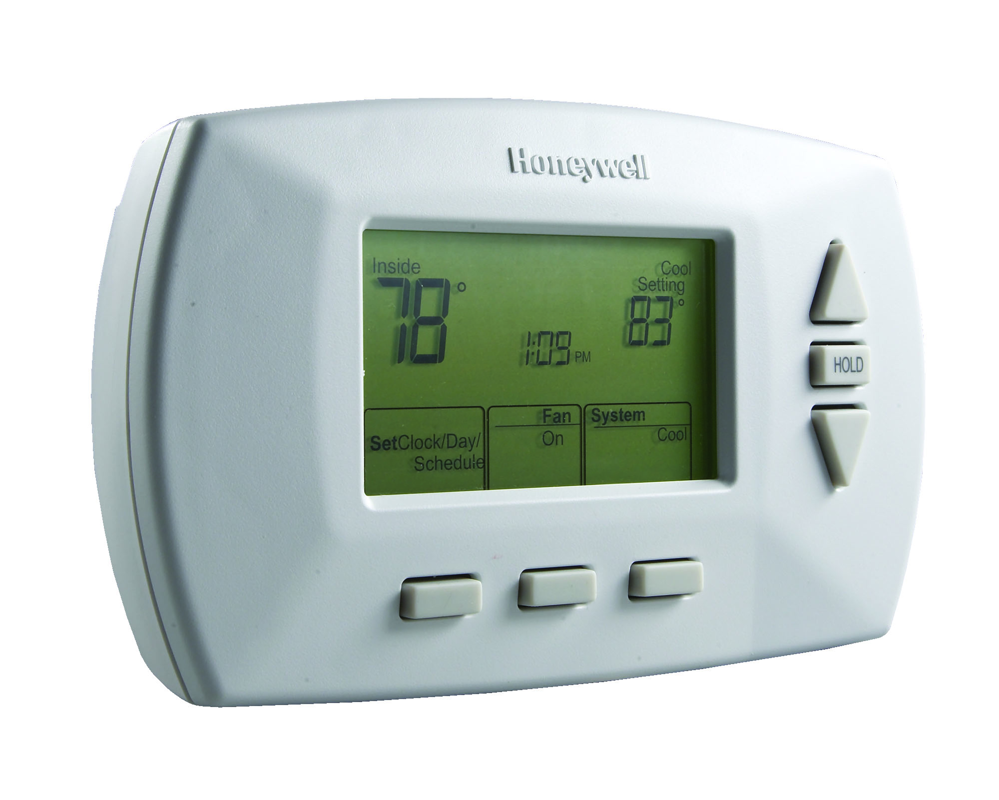 honeywell chronotherm iii installation manual