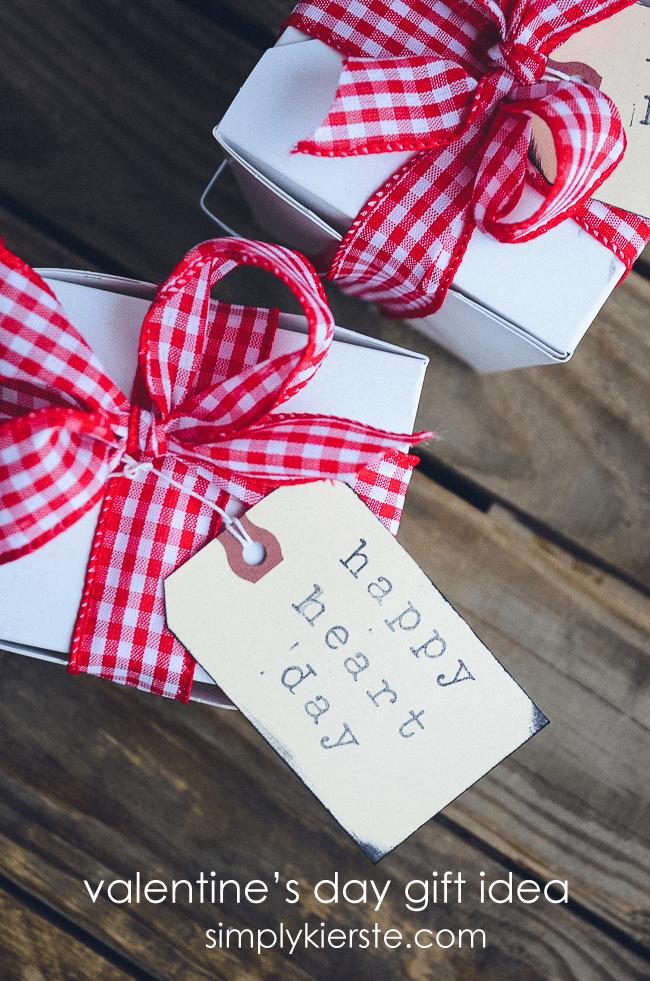 Valentines Day Gift Idea Simply Kierste Design Co