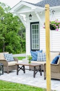 Backyard Patio Makeover: Transform Your Outdoor Space
