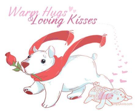 2015 Valentines Card