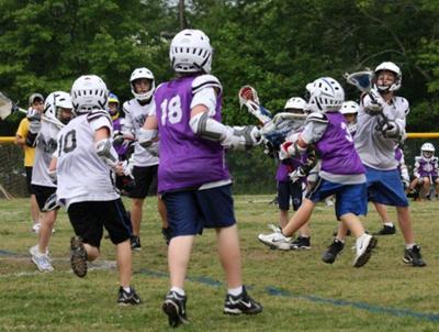 Eastside Ymca Youth Lacrosse