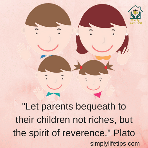 Parents Quote Plato Parenting Mistakes