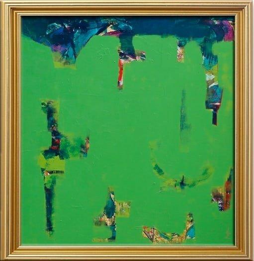 Myths About Abstract Artists  Krupa Shah Krupa Arts (4)