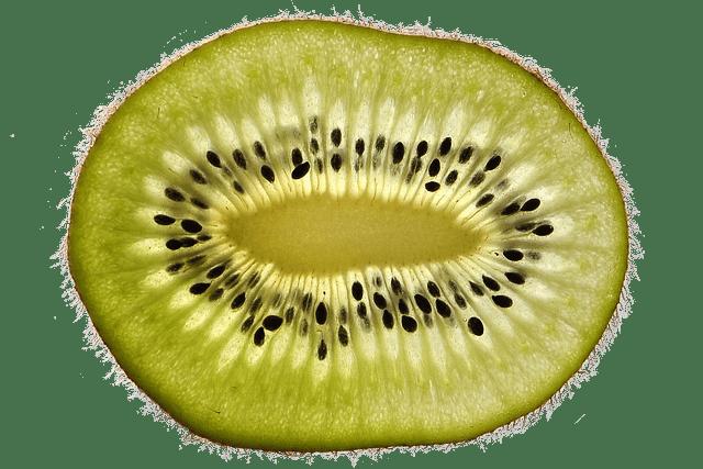 Kiwi fruit for better sleep
