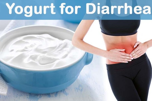 Yogurt To Stop Diarrhea