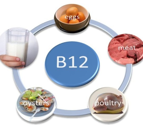 pic source : https://healthiplus.com/10-super-sources-of-vitamin-b12/