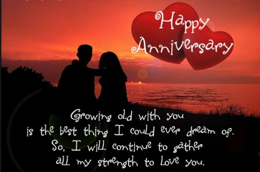 Date wedding anniversary with quotes