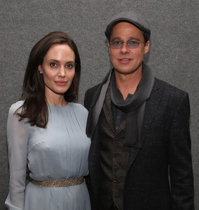 Angelina Jolie With Out Make Up 18