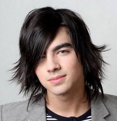 stylish hairstyle WhatsApp Profile PicturesFor Boys