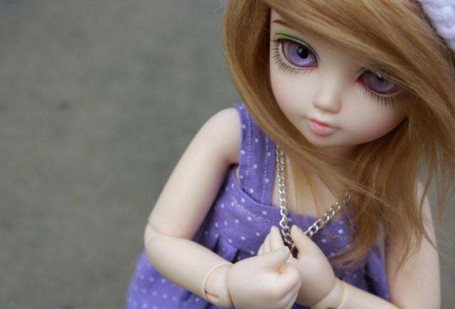 innocent barbie doll image