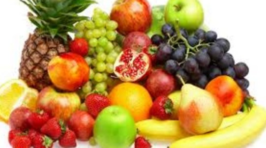 Fruits For Body Building
