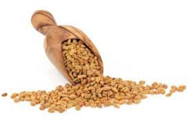 Fenugreek Seeds For Thicker Eyebrows