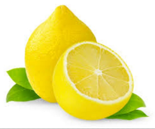 Lemon For Thicker Eyebrows