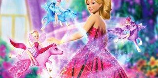 cute barbie wallpapers