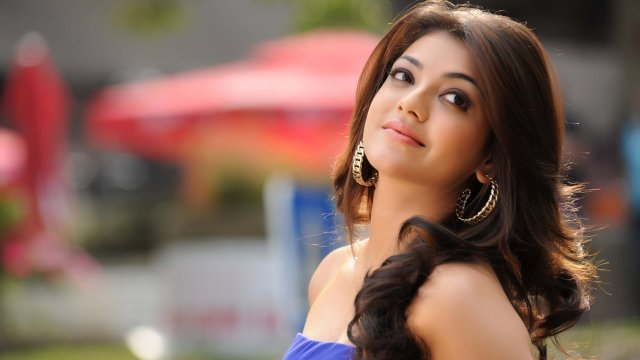 kajal aggrawal wallpapers saree