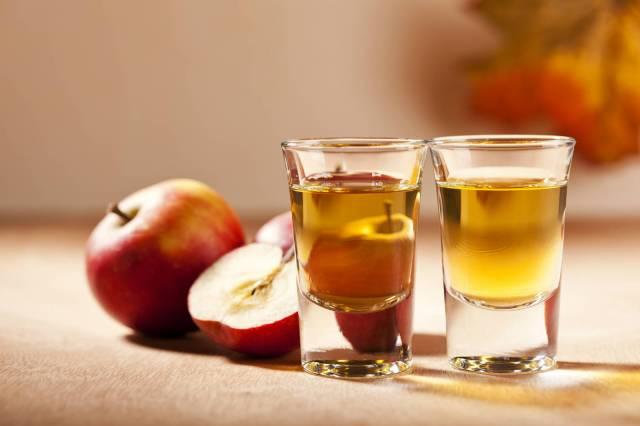 Apple cider Vinegar To Get Rid Of Pimple On Nose