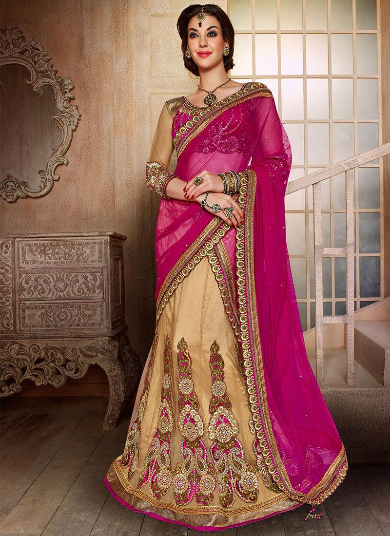 Gorgeous Bridal Lehenga Choli Punjabi Style Pakistani Collection
