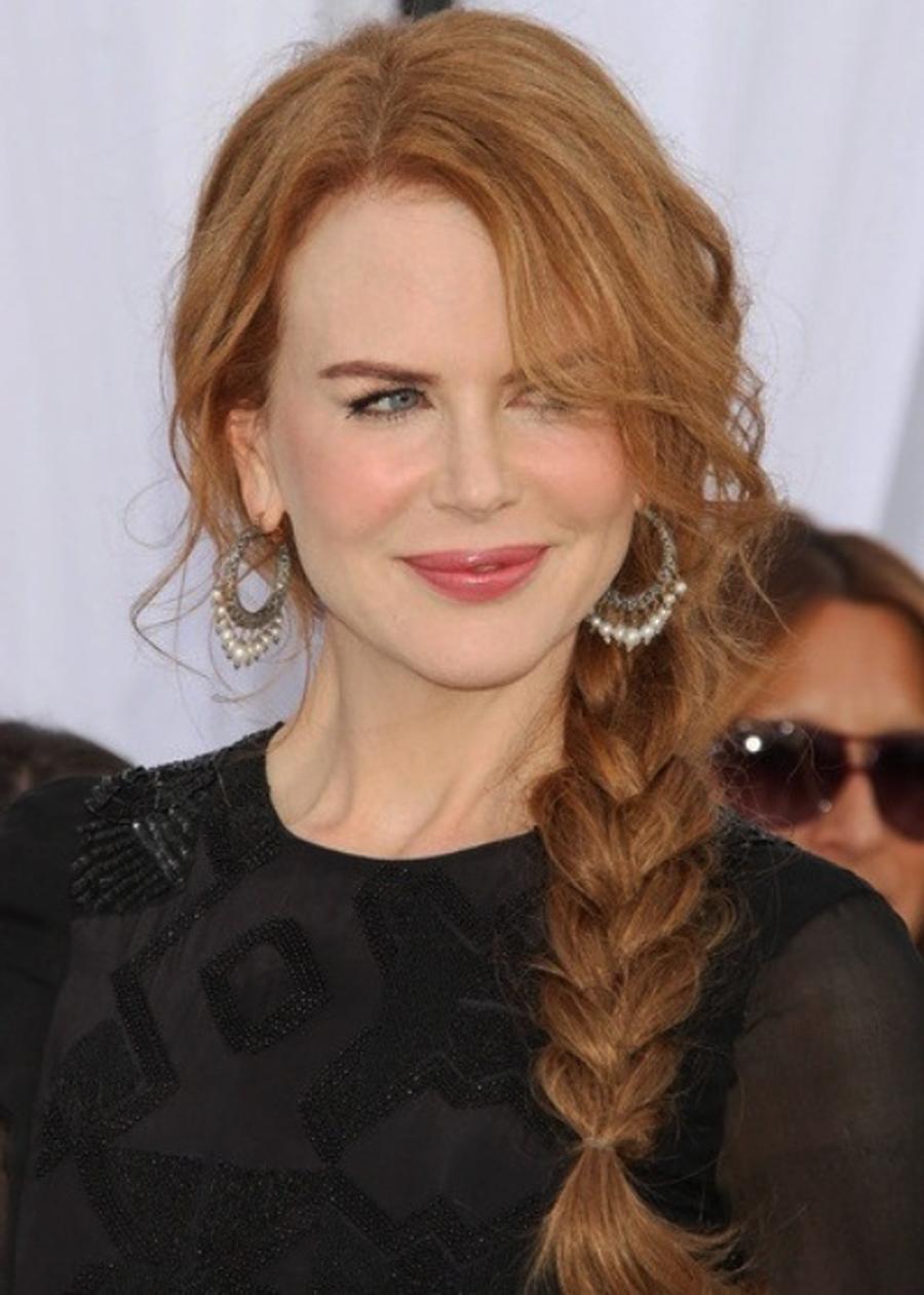 Superb Top 10 Best Hairstyles For Big Foreheads Female Short Hairstyles Gunalazisus