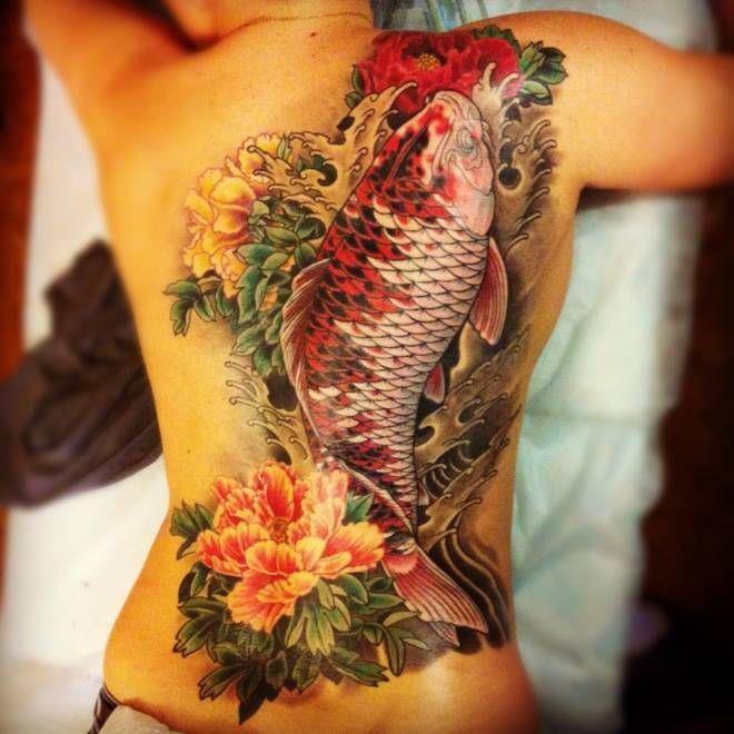 Life After Death Tattoo Trending Viking Tattoo - 30 unique pisces tattoos design ideas boys girls