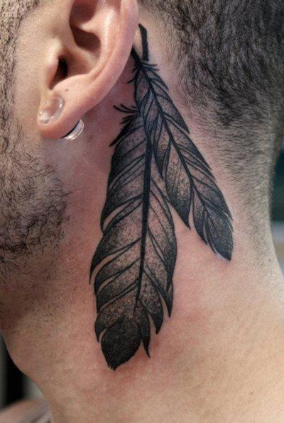 Maori Feather Tattoo: 50 Fascinating Maori Tattoo Designs With Meanings For Men