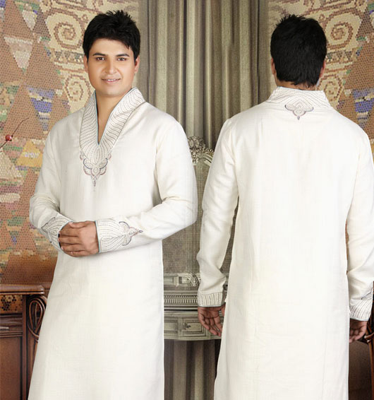 kurta pyjama for eid