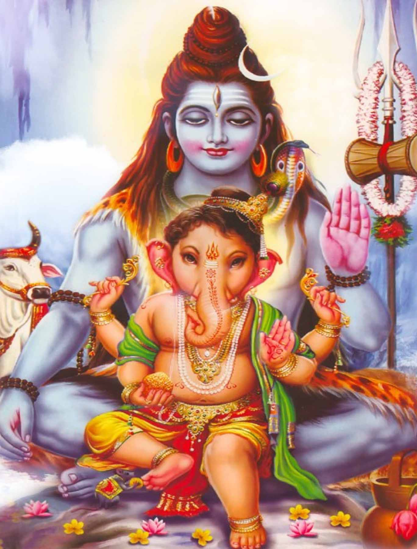 Wonderful Wallpaper Lord Amazing - Lord-Ganesha-hd-pics  Image_433354.jpg