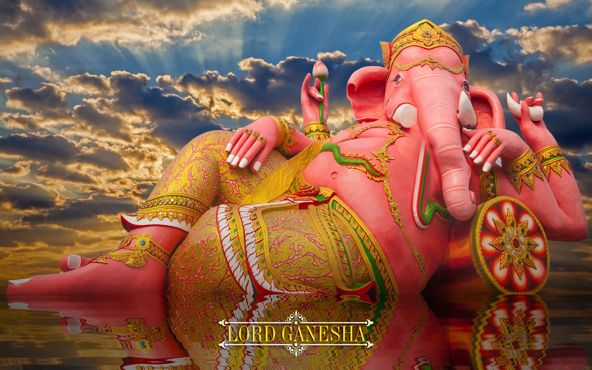 top 50+ lord ganesha wallpaper images latest pictures collection