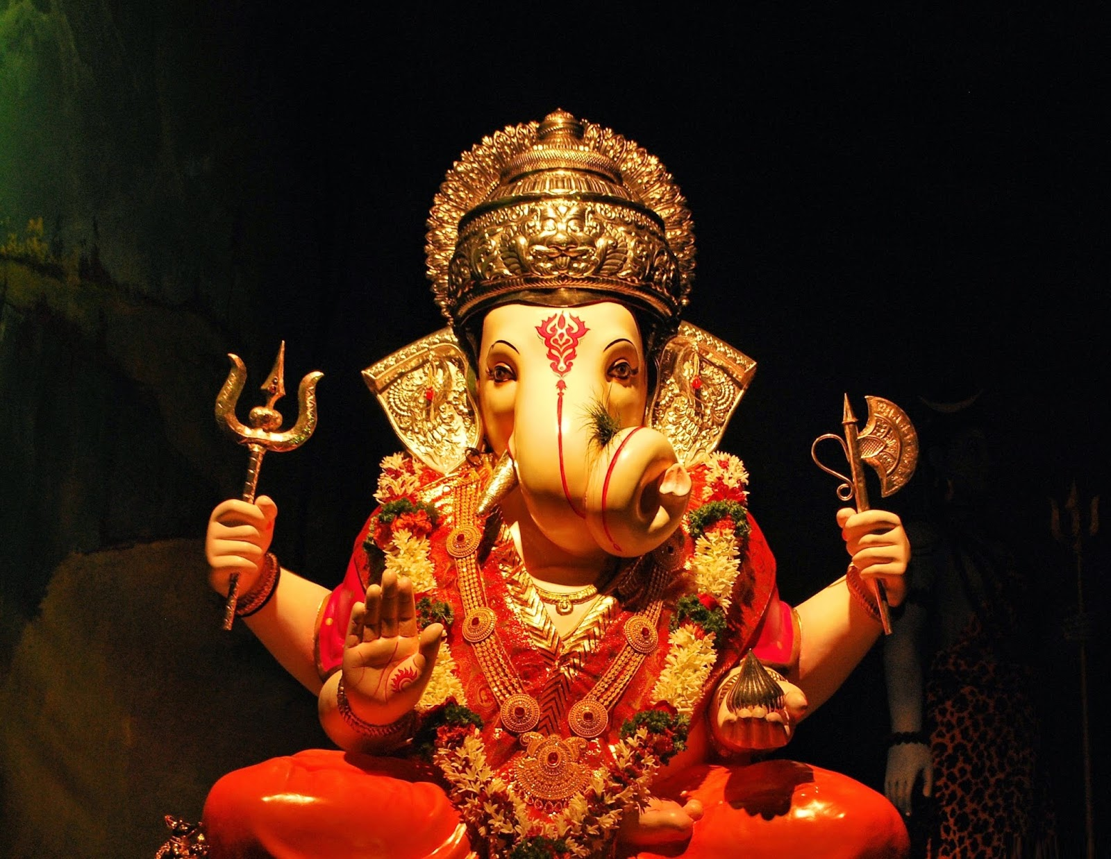 Lord Ganesha Photos: Top 50+ Lord Ganesha Wallpaper Images Latest Pictures