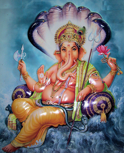 bhagwan ganesh wallpaper free download