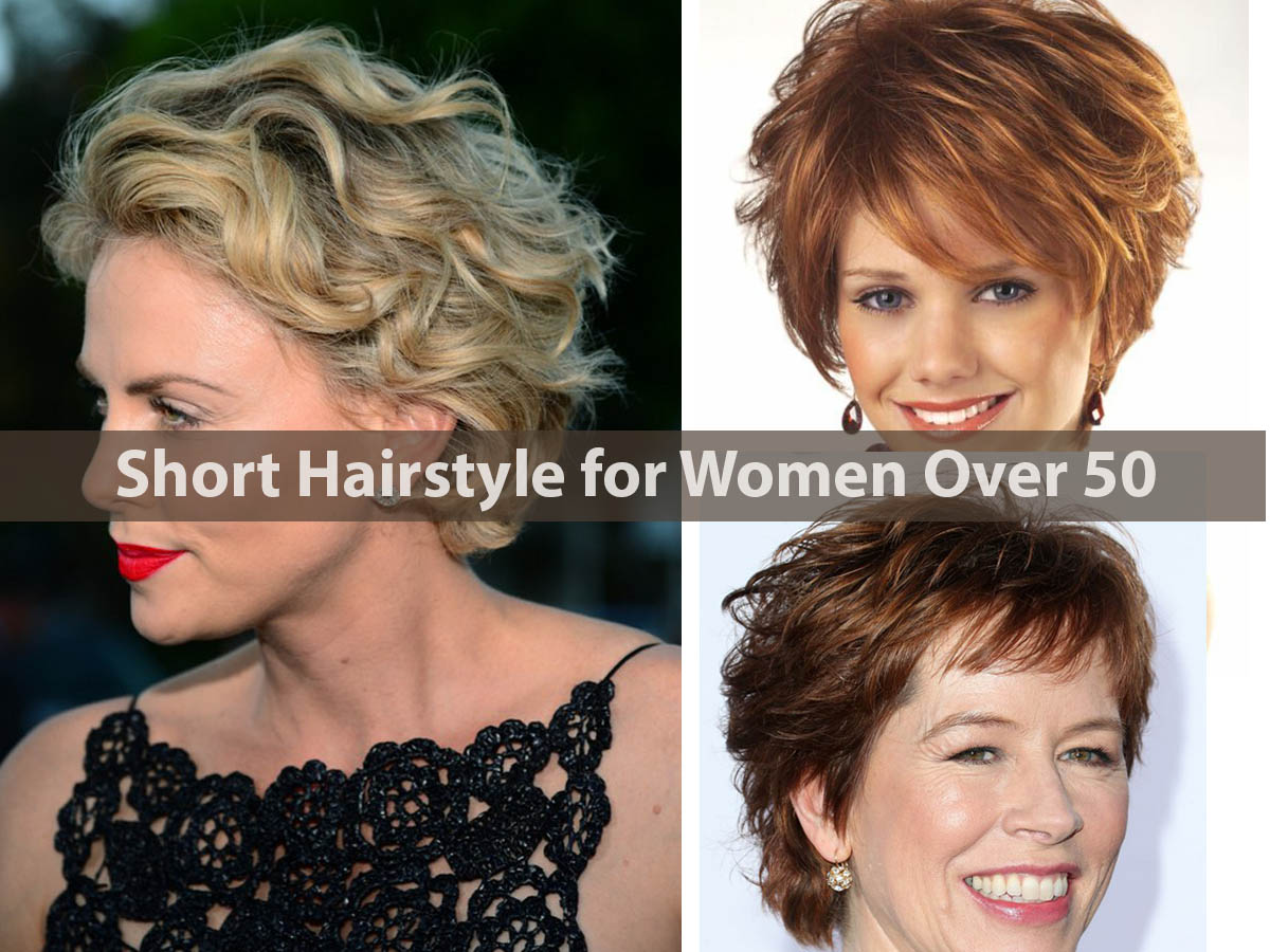 20+ amazing hairstyles for women over 50 with thin and thick hairs