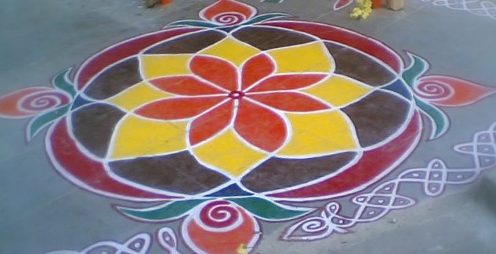 Best And Simple Rangoli Design Special For Diwali Wallpapers - 50 best simple rangoli design special diwali wallpapers hd free download