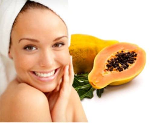 Papaya-Face-Packs