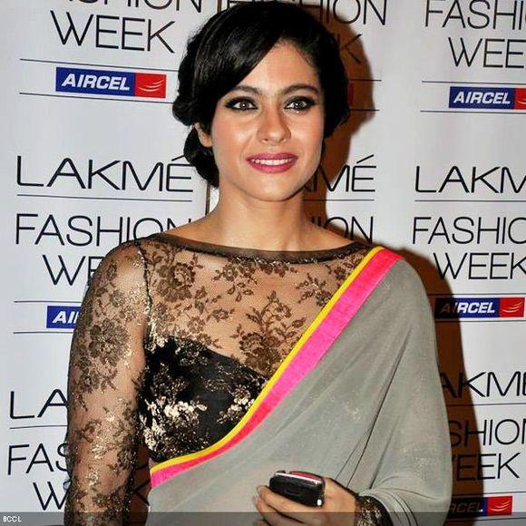 net stylish full sleeves silk saree blouse designs
