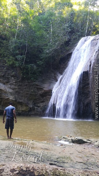 Kwame-Kwaamen-Falls