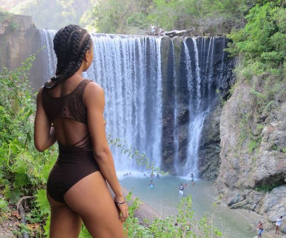 Reggae-Falls