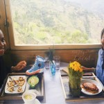 Blue Ridge Restaurant Jamaica Lunch