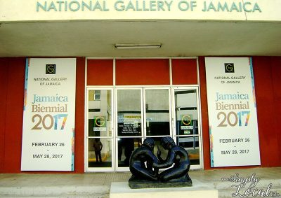 Jamaica Biennial 2017- National Gallery1